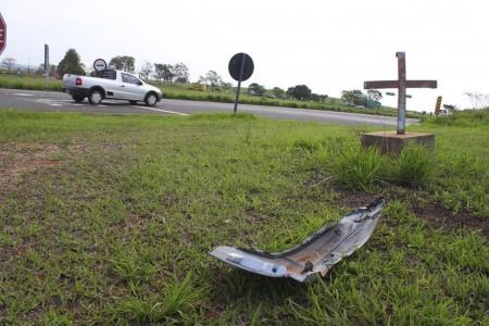 Polícia Rodoviária informa que no ano passado morreram 57 pessoas nas estradas da região