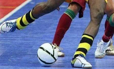 Campeonato de férias de OC 2019 começou nesta segunda-feira com disputa de Futsal