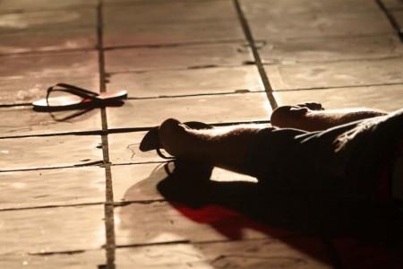 Neto sequestra o próprio avô em Sagres e o idoso é encontrado morto