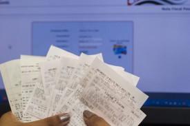 Bilhetes para o sorteio de janeiro da Nota Fiscal Paulista estão disponíveis para consulta