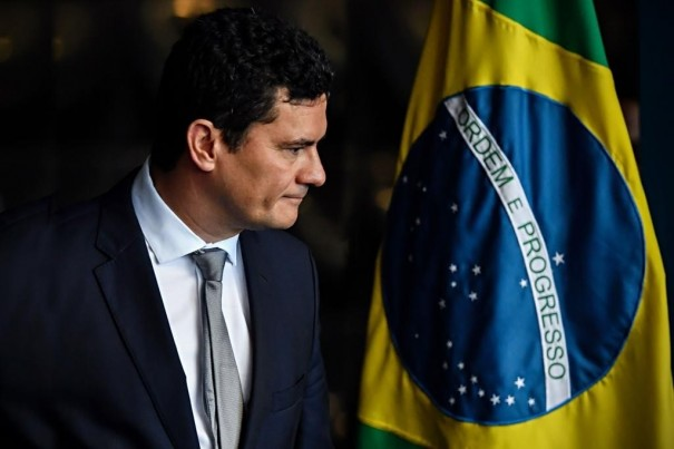 Polícia Federal vai ampliar segurança do ministro Sergio Moro