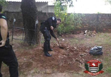 Polícia Civil faz operação contra Tráfico de Drogas em Dracena, e prende dupla acusada de praticar tráfico e jogos de azar