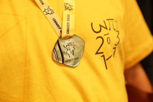 23 alunos da região conquistam medalhas na Obmep