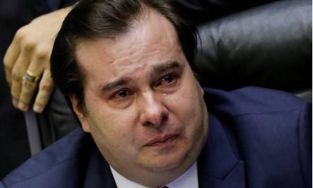 Maia ressalta protagonismo do Parlamento na votação da Previdência