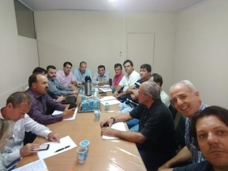 Prefeitura de OC realizou Audiência Pública para aprovação de solicitação de R$ 2 milhões junto à Caixa