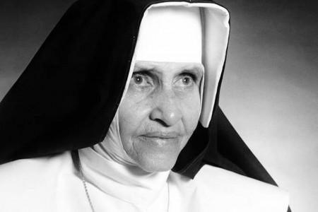 Canonização de Irmã Dulce será em 13 de outubro