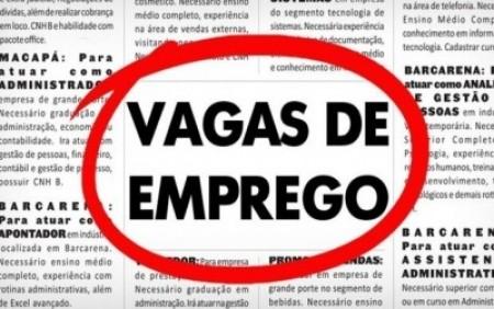 PAT de Osvaldo Cruz oferece vagas de empregos para ambos os sexos