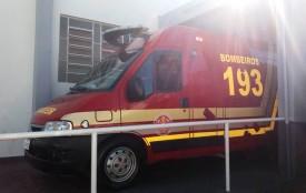 Homem morre após caçamba de caminhão cair sobre seu corpo em Adamantina