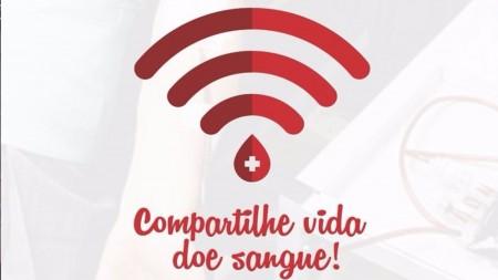 Banco de Sangue da Santa Casa precisa de doações de todos os tipos sanguíneos