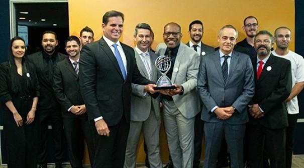 Energisa conquista o Prêmio Abradee 2019 nas categorias Gestão Operacional e Avaliação pelo Cliente