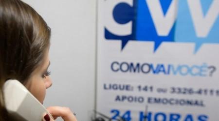 CVV abre inscrições para formação de novo grupo de voluntários
