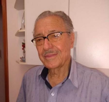 LUTO: morre o seu Osmar Zancanaro aos 86 anos de idade