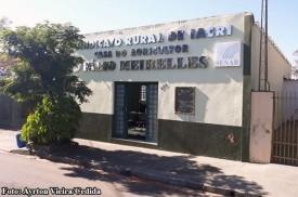 Sindicato Rural de Iacri abre inscrições para cursos de eletricista e bonivocultura