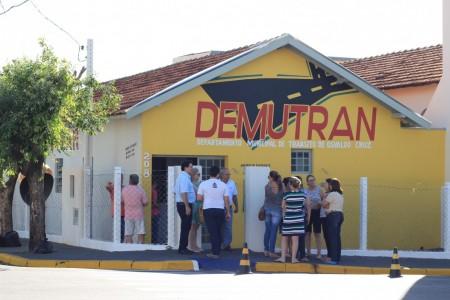 Demutran alerta para mudanças no trânsito na região da Santa Casa