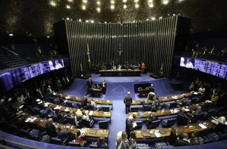 Senado começa a votar MP que combate fraudes contra Previdência
