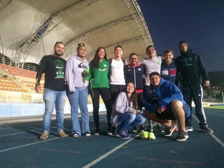 Equipe de atletismo de Osvaldo Cruz tem quatro resultados importantes em São Bernardo do Campo