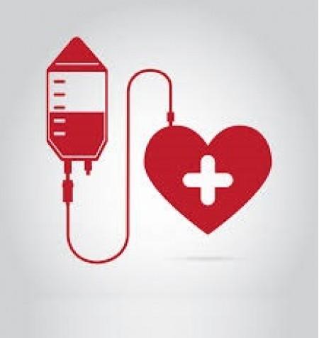 Junho laranja e vermelho alerta para a anemia e a necessidade da doação de sangue