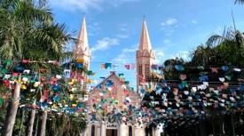 Arraiá do Padroeiro: Programação junina em Tupã começa dia 27