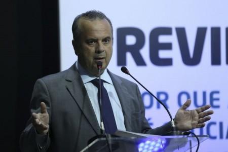 Marinho diz que expectativa de votação da reforma é a melhor possível