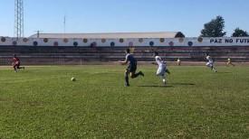 Andradina vence o Osvaldo Cruz e elimina o rival na Segundona do Paulista