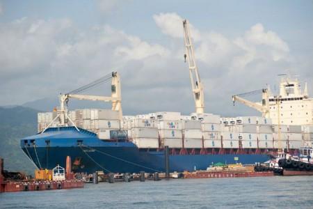 Balança comercial tem superávit de US$ 6,422 bilhões em maio