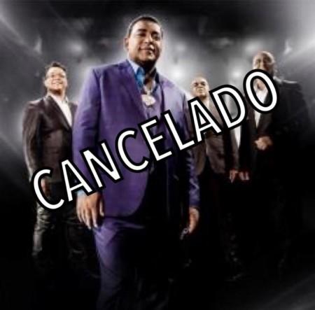 Show do Raça Negra que aconteceria em Osvaldo Cruz foi cancelado