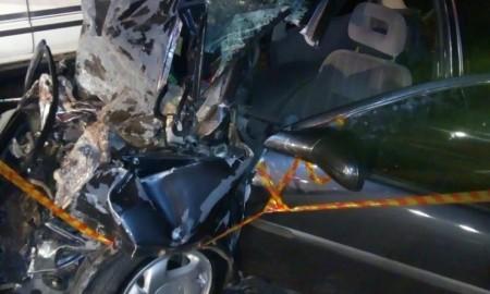 Jovem vítima de acidente não resiste e morre após 13 dias internada