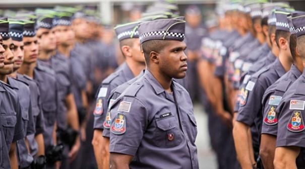 SP nomeia mais de 2,7 mil soldados para a Polícia Militar