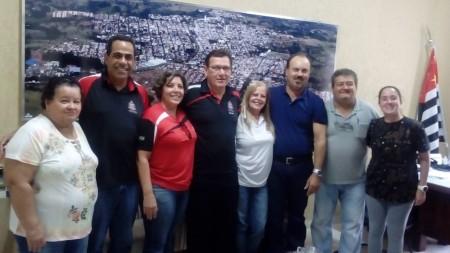 Estado confirma Osvaldo Cruz como sede dos Jogos Regionais do Idoso 2019