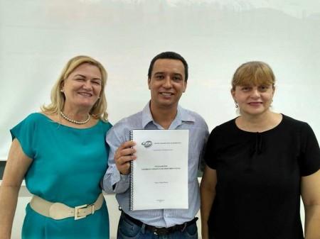 Psicólogo do 25º BPMI conquista título de especialista em psicologia da saúde