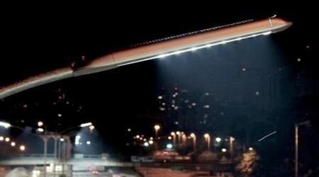 Adamantina conquista a troca de 700 pontos de iluminação por led no centro da cidade