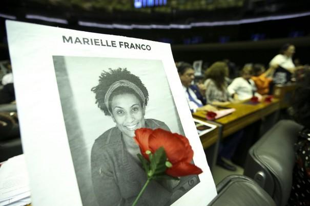 Cinco pessoas prestam depoimento no Rio sobre caso Marielle