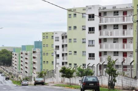 CDHU investe R$ 66,3 milhões em habitação na região