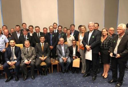 Prefeitos da região apresentam prioridades para o Governo do Estado