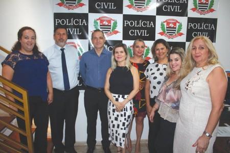 ATENDIMENTO GRATUITO: DDM e OAB de Dracena apresentam projeto para vítimas de violência doméstica