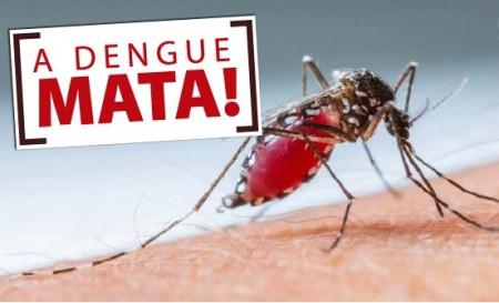 Tupã já passa de 100 casos de dengue em 2019