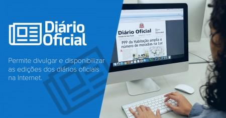 Câmara derruba proposta para criação do Diário Oficial Eletrônico
