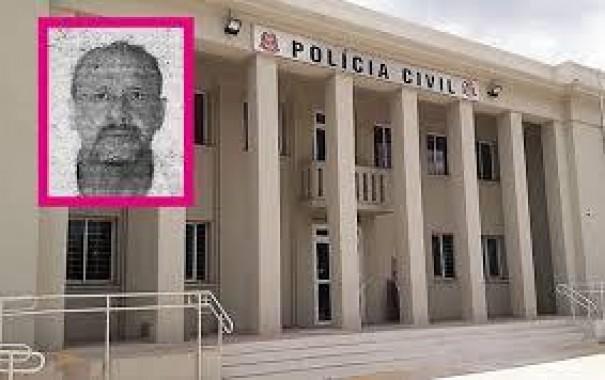Pastor é preso em Araçatuba acusado de estuprar a filha