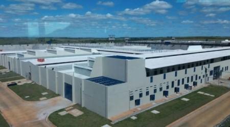 Dois novos centros de detenção provisória de Pacaembu devem ser inaugurados em 30 dias