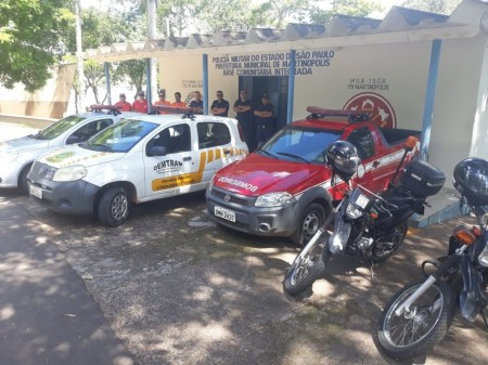Operação Carnaval Seguro autua 60 motoristas por excesso de velocidade em Martinópolis