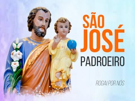Dia 19 de março: Dia de São José, Padroeiro de Osvaldo Cruz