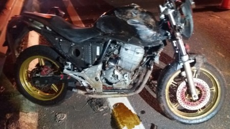 Motorista embriagado mata motociclista na Rodovia Raposo Tavares