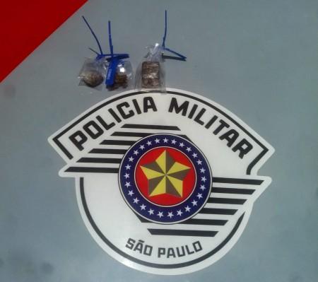 Polícia Militar prende indivíduo por tráfico de drogas no bairro Promorar
