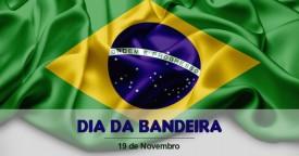 Solenidade pelo Dia da Bandeira acontece nesta terça-feira em Osvaldo Cruz