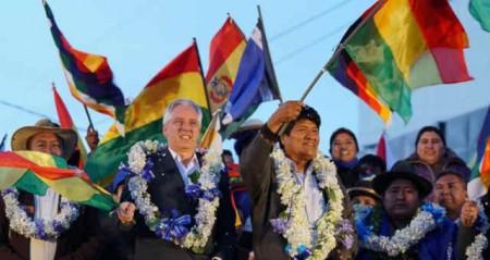 Líderes da América Latina se manifestam após renúncia de Evo Morales