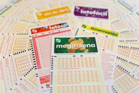 Apostador de São Paulo ganha prêmio de R$ 61 milhões na Mega-Sena