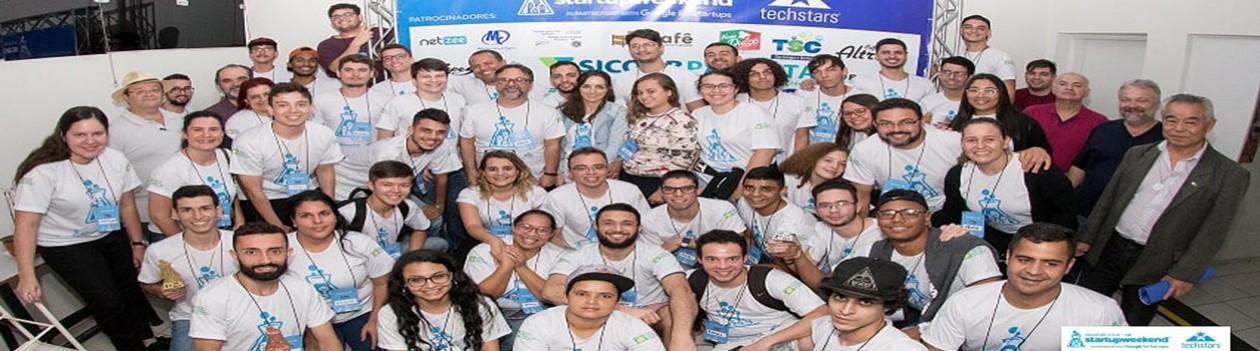 1ª Edição do Startup Weekend promoveu encontro de ideias inovadoras