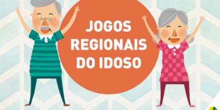 Jogos Regionais do Idoso de Osvaldo Cruz começam hoje