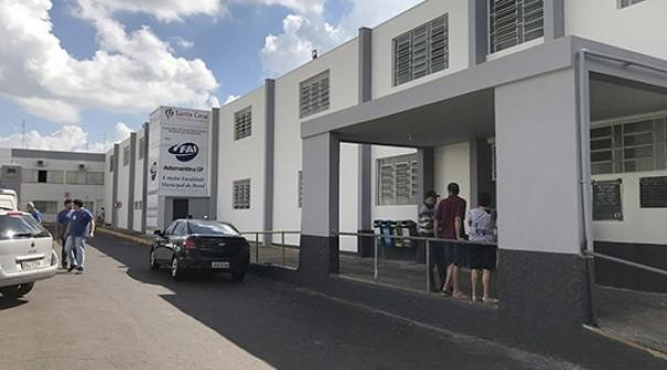 Santa Casa de Adamantina renova contrato com o Iamspe
