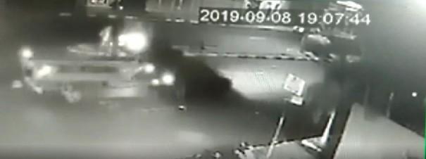 Morte de adolescente vítima de atropelamento gera protesto em Panorama